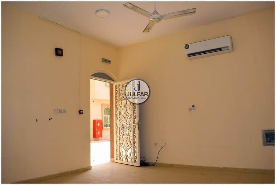 2 2BHK Duplex villa Available for Rent in Al Nakheel