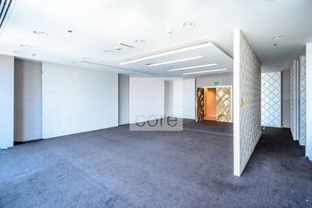 Office for Rent in Downtown Dubai, Dubai - Fitted and Partitioned | Prime Location