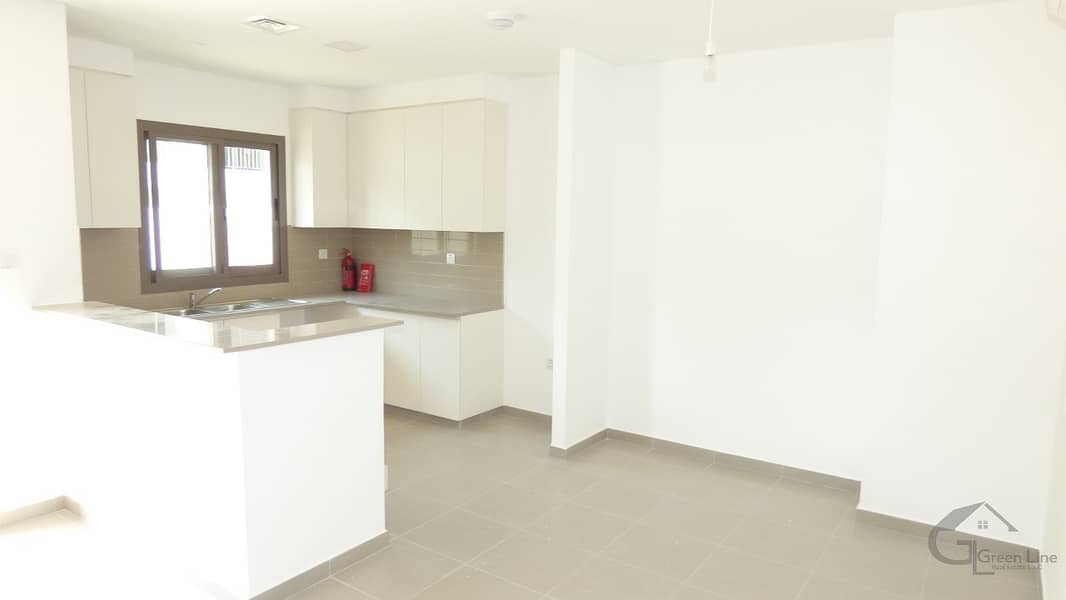 2 3 bedroom townhouse for rent in Nshama Townquare the vibrant new community