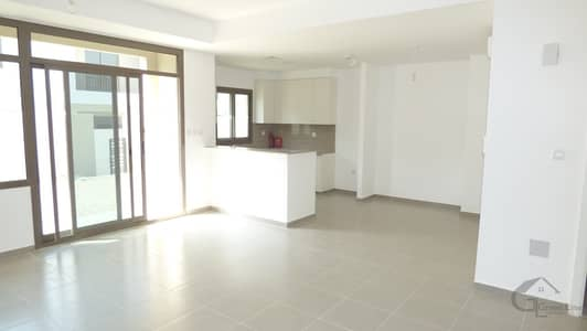 3 Bedroom Villa for Sale in Town Square, Dubai - 3 bedroom townhouse for rent in Nshama Townquare the vibrant new community