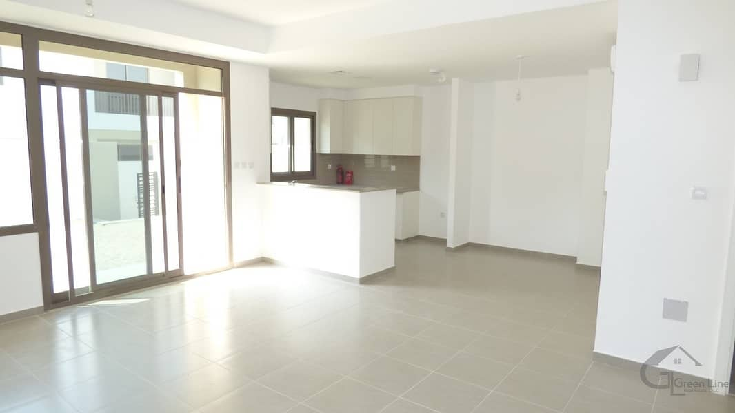 3 bedroom townhouse for rent in Nshama Townquare the vibrant new community