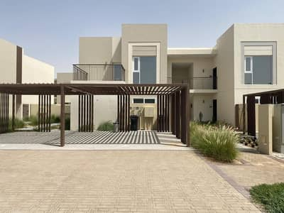3 Bedroom Townhouse for Rent in Dubai South, Dubai - Spacious | Fully Furnished| Close to Pool and Park
