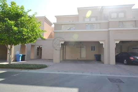 3 Bedroom Villa for Sale in Dubai Silicon Oasis, Dubai -  Single Row