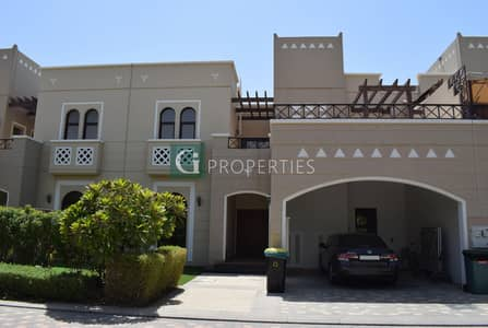 4 Bedroom Townhouse for Sale in Mudon, Dubai - Park View | Near To Pool | Behind Salam Centre