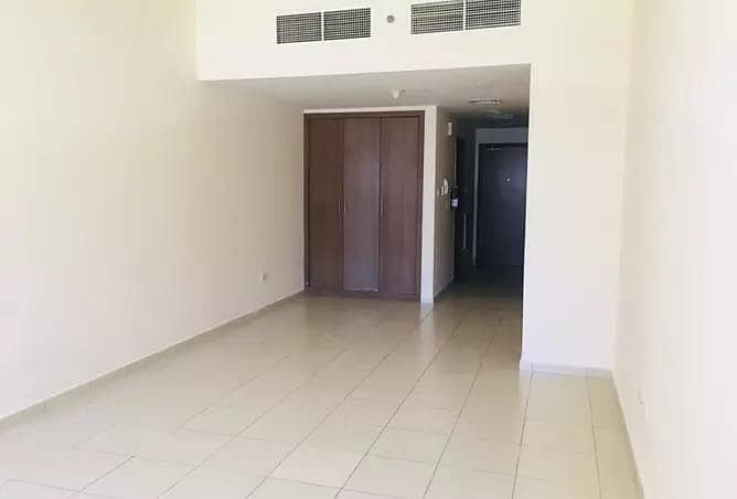 Limited Offer ! Studio for rent in Ajman one towers