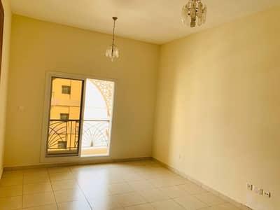 استوديو  للايجار في واحة دبي للسيليكون، دبي - شقة في قصر قرطبة واحة دبي للسيليكون 20000 درهم - 4778769