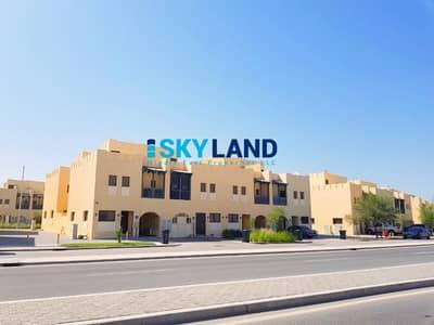 فیلا 3 غرف نوم للايجار في قرية هيدرا، أبوظبي - Vacant Soon ! Large 3Bed Villa w/ Backyard | Flexible Payments!