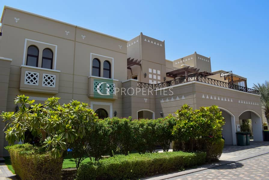 2 Park View | Near To Pool | Behind Salam Centre