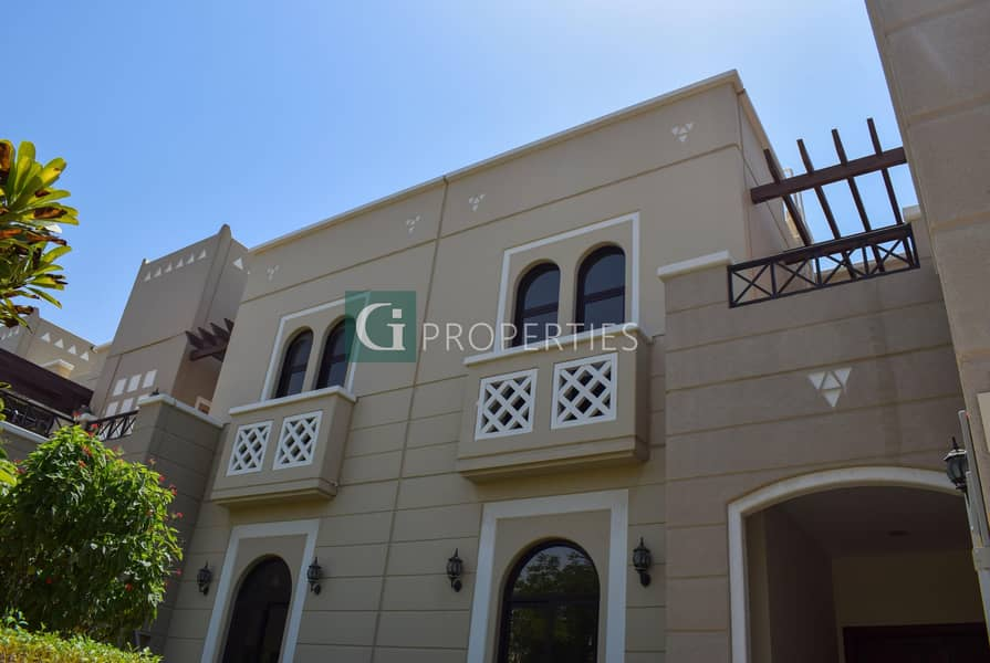 17 Park View | Near To Pool | Behind Salam Centre