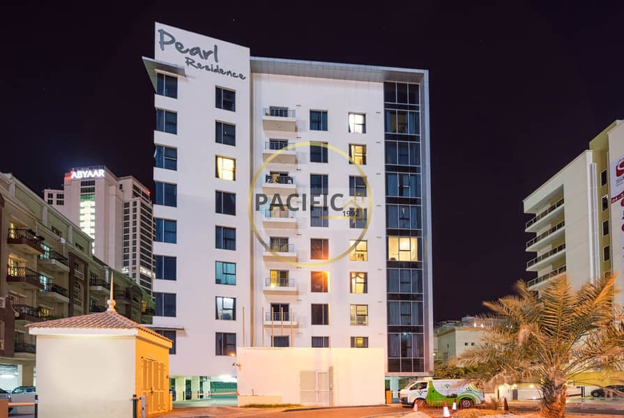 Sheikh Zayed Road  | 1 Month Free | Large Studio