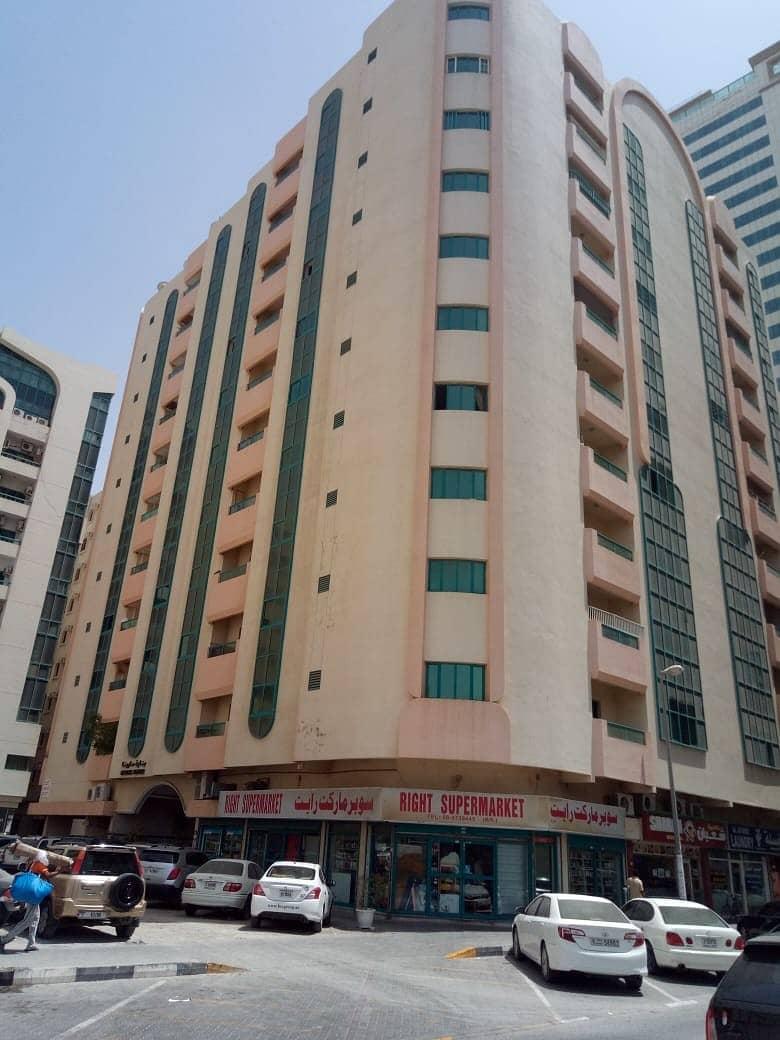 شقة في المجاز 1 المجاز 2 غرف 30000 درهم - 4778790