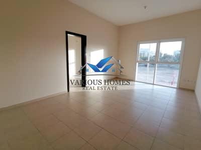فلیٹ 1 غرفة نوم للايجار في روضة أبوظبي، أبوظبي - Offer! 1BR Hall APT Parking