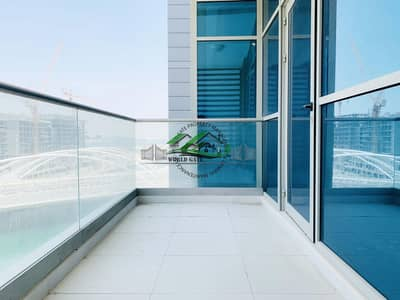 1 Bedroom Flat for Rent in Al Raha Beach, Abu Dhabi - Spectacular 1BR Brand new Apartment