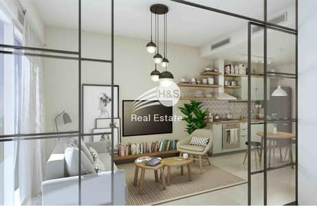 فلیٹ 2 غرفة نوم للبيع في دبي هيلز استيت، دبي - Flexible Payment Plan I Investors Deal I
