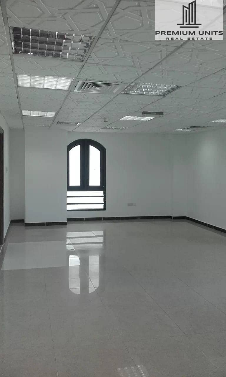 AMAZING OFFER- Office for rent with excellent price NO COMMISSION (Airport street)