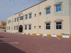 amazing brand new compound studio flat for rent in Khalifa city B 2200 per month