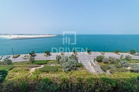 1 Bedroom Flat for Sale in Jumeirah, Dubai - Beautiful Furnished 1 Bed