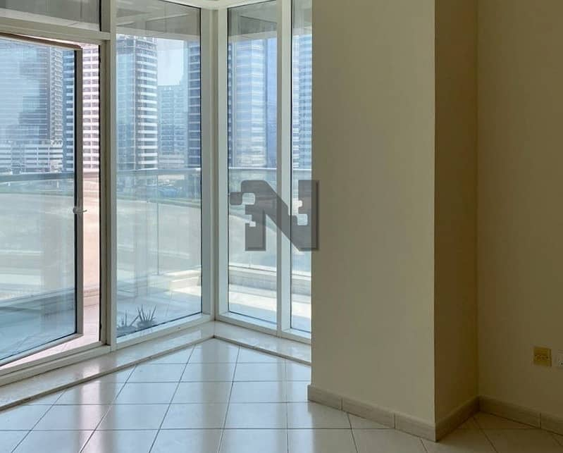 Open View   Spacious   Unfurnished
