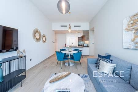 شقة 1 غرفة نوم للايجار في دبي مارينا، دبي - Chiller Free | Sea Views | Modern | 1 Bed