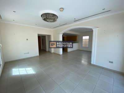 فیلا 2 غرفة نوم للايجار في مثلث قرية الجميرا (JVT)، دبي - Nakheel independent Villa for rent in JVT| Unique Layout | Quality Verified!!!