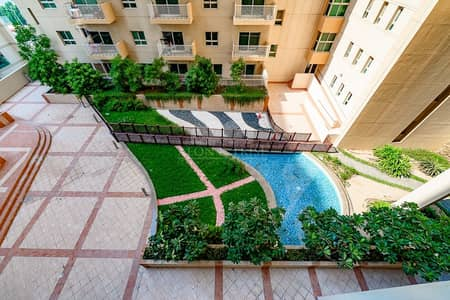 2 Bedroom Apartment for Rent in Dubai Production City (IMPZ), Dubai - Spacious Bright Apartment available
