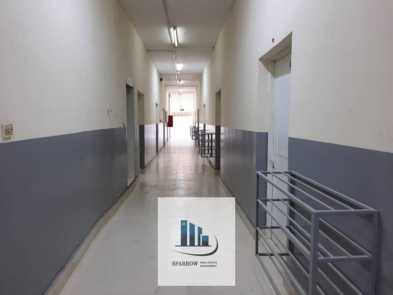 2 Labour camps for rent @ best rates in Mussaffah