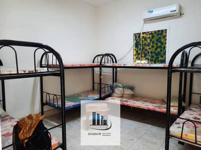 Labour camps for rent @ best rates in Mussaffah