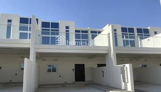2 Bedroom Townhouse for Sale in Akoya Oxygen, Dubai - MOTIVATED SELLER | LESS THAN OP | FURNISHED