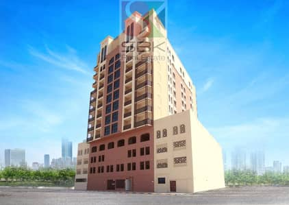 استوديو  للايجار في بر دبي، دبي - Brand New Studio Near Creek Metro Station With 1 Month Free