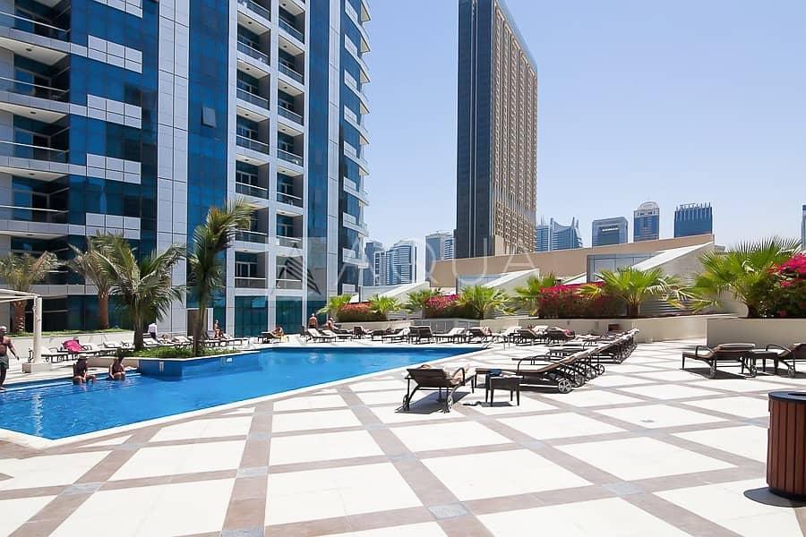 10 Full Marina View | Maids Room | 2 Car Park