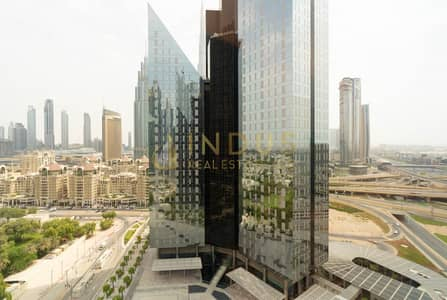 FULLY FURNISHED |  1 BEDROOM APARTMENT | DIFC