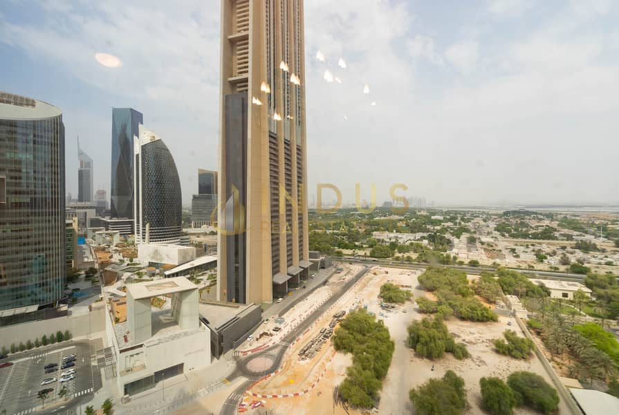 19 FULLY FURNISHED |  1 BEDROOM APARTMENT | DIFC