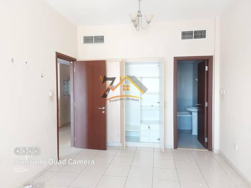 SPACIOUS ONE BEDROOM WITH BALCONY FOR SALE IN ITALY EUROPEAN CLUSTER-GREAT ROI-BEST DEAL