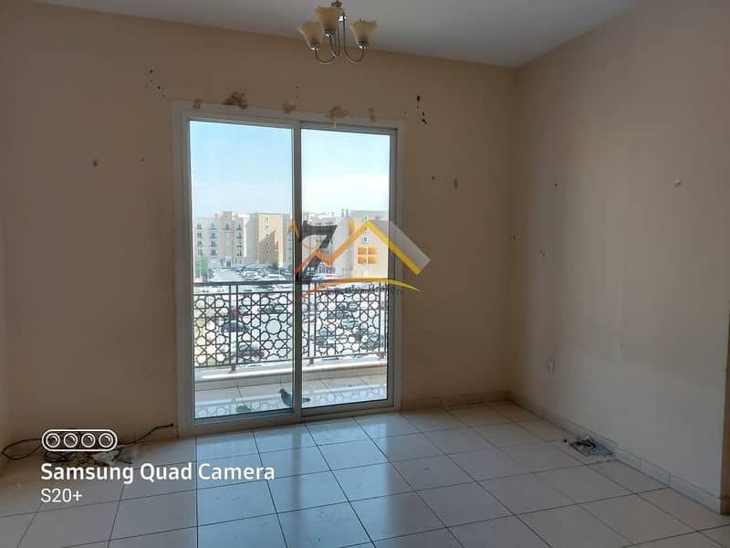 2 SPACIOUS ONE BEDROOM WITH BALCONY FOR SALE IN ITALY EUROPEAN CLUSTER-GREAT ROI-BEST DEAL