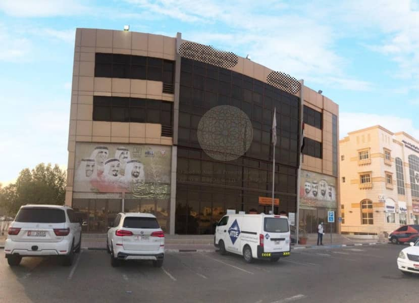 2 Full Building for Rent in Baniyas West