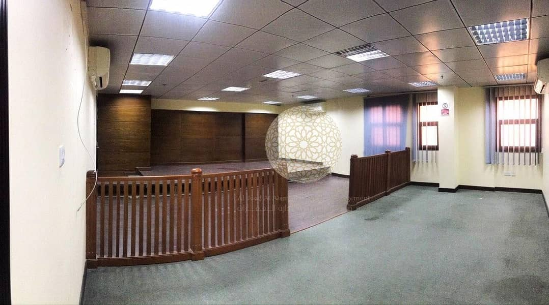21 Full Building for Rent in Baniyas West