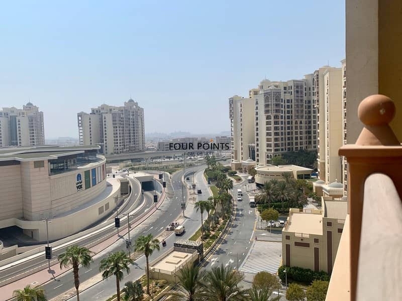 18 New to Market | 2 BR Type D | Fully Furnished