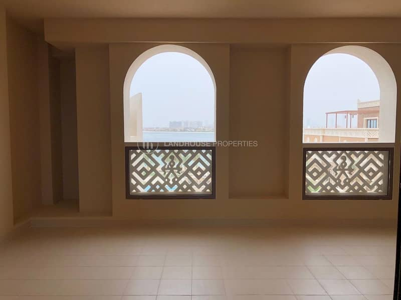 2 Stunning 3 bedroom  with pool and sea view for sale