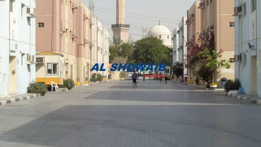 SYSTEM 1| LABOUR CAMP ROOM |1900 /-ALL INCLUSIVE | MONTHLY |AL QUOZ IND 2 |