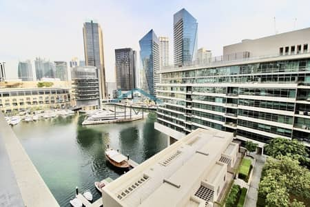 2 Bedroom Apartment for Sale in Dubai Marina, Dubai - Vacant | Amazing Marina Views | Duplex