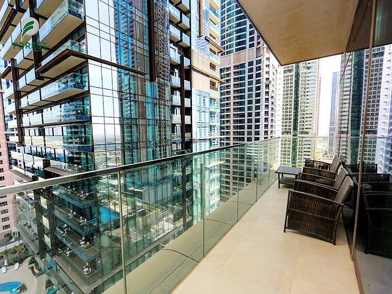 19 Sea View| Corner Unit | Fully Furnished |Vacant