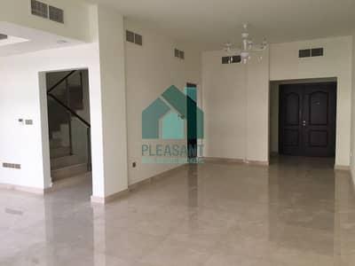 3 Bedroom + Maids Room Polo Townhouse In Meydan Community!