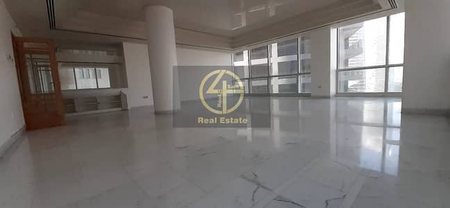 3 Bedroom Apartment for Rent in Corniche Road, Abu Dhabi - Outstanding 3BR Apartment with Maid's !