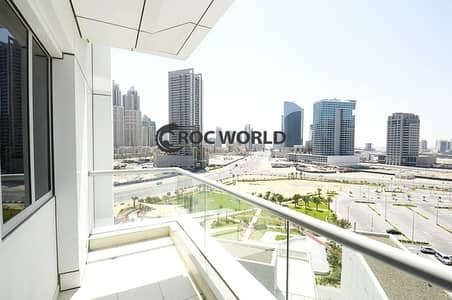 فلیٹ 3 غرف نوم للايجار في الخليج التجاري، دبي - Spacious 3 Bed+Maids | All En suite rooms | Burj View