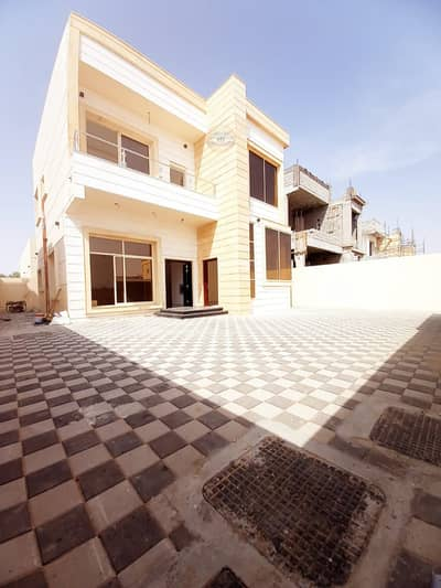 3 Bedroom Villa for Sale in Al Yasmeen, Ajman - Ajman offers the opportunity to own freehold property for all nationalities with inheritance at the cheapest prices. Hurry up to own a house of a lifetime. The number of villas at these prices is limited.