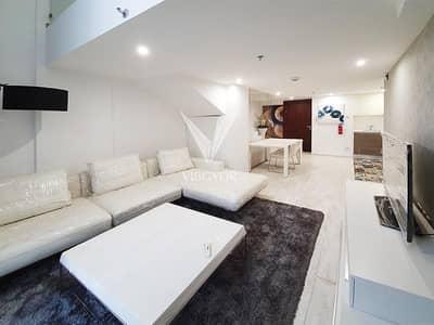 شقة 1 غرفة نوم للبيع في قرية جميرا الدائرية، دبي - Designer Unit | Good Value | Stunningly Furnished