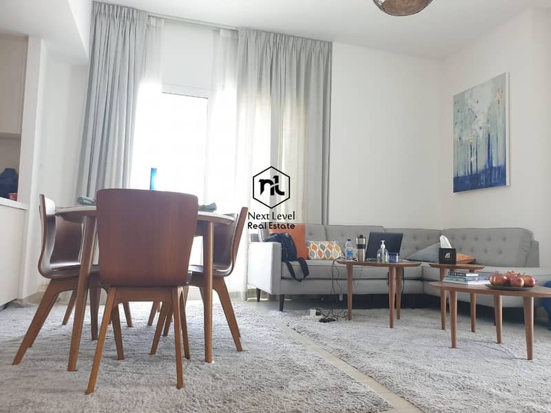 Amazing Waterfront Apartments in Yas Island