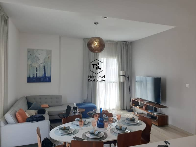 2 Amazing Waterfront Apartments in Yas Island