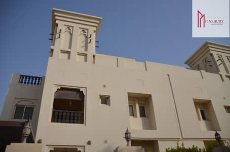 4 Bedroom Villa for Sale in Al Hamra Village, Ras Al Khaimah - Immaculate Condition | Duplex | Motivated Seller | Never Lived