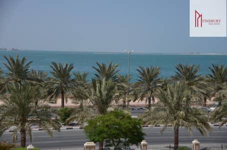 استوديو  للايجار في جزيرة المرجان، رأس الخيمة - Amazing  Studio | Sea View | Bab Al Bahar | Marjan Island